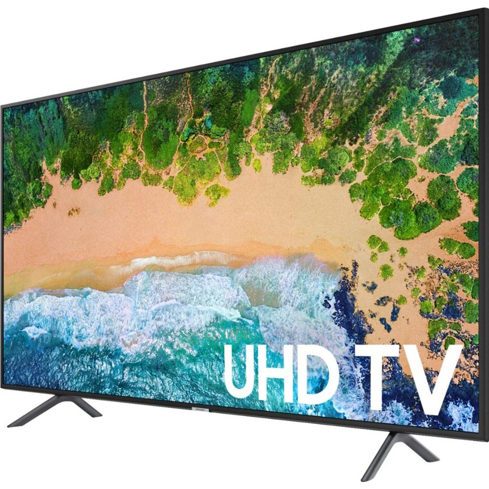 """6 Series LED 4K UHD TV with HDR 40/"""" Class Smart Samsung 2160p"""